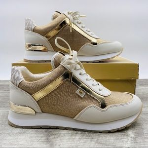 Michael Kors Maddy Trainer